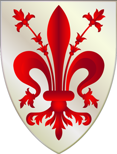 Firenzen vaakuna