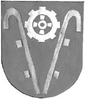 Ehdotus Heinolan maalaiskunnan vaakunaksi