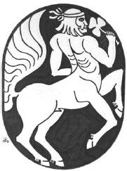 Heli Putkiselle suunniteltu vaakuna 1980