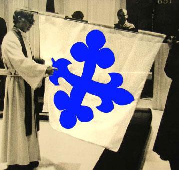 SP:n lippu