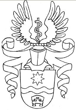 Lahesmaa suku ( SHS 1297 )  R / Or / Ar / Or, 2005
